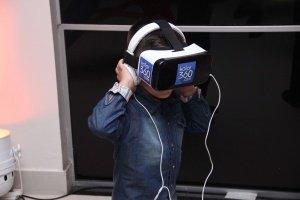 Aluguel locação de óculos de realidade virtual empresa eventos festas